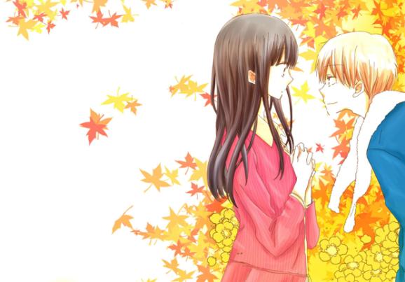 The Best School Life Shoujo Mangas (spoiler-freepost!)
