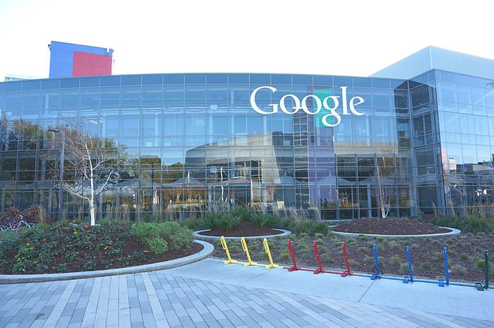 The Perks of Working at GoogleHQ