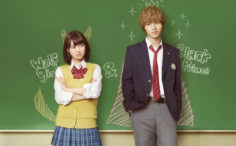 Live-action Films Based Off of ShoujoManga/Anime